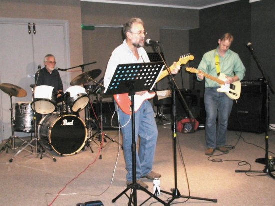 Band Practice